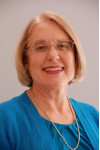 SCV Zontian Sharon Langenbeck is Zonta Intl. President-Elect