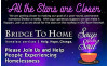 Oct. 13: 'All the Stars are Closer' Fundraiser Benefiting Bridge to Home