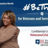 'Be There' Campaign Shines Light on Preventing Veteran Suicides