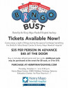 Oct. 4: Henry Mayo Auxiliary Hosts Bingo or Bust