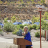 COC Canyon Country Campus Unveils Dr. Dianne G. Van Hook Drive
