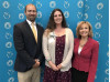 County Honors Hart District Educator as Teacher of the Year