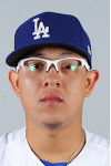 Dodgers Recall Pitcher Julio Urías from Triple-A