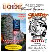 Oct. 27: Le Chene Hosts Murder Mystery Dinner