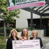 Oct. 12: Ride for a Cure – Fight Breast Cancer with Janet Cheveres