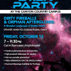Oct. 12: COC Canyon Country Campus Star Party