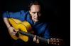 Oct. 17: Grammy-Award Winner Vicente Amigo at The Soraya