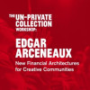Sept. 22: Edgar Arceneaux Holds Financial Workshop at The Broad