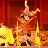 Oct. 6: Chinese Warriors of Peking Bring Martial Arts, Acrobatics to PAC