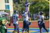 COC Football Team Crushes Grossmont in 47-14 Week Two Victory