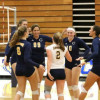 COC Volleyball Claws No. 3 El Camino, Goes 5 with No. 8 Grossmont