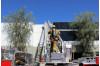 Malfunctioning A/C Unit Prompts Evacuation on Avenue Crocker