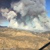 Firefighters Hold Charlie Fire to 3,380 Acres; 30 Percent Contained