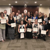 Hart District Teachers of the Year Honored by Governing Board