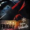 LASD Fraud Friday: Spotlight on Stolen Vehicles