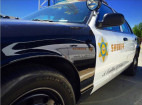 SCV Deputies Detain 'Uncooperative Person' in Valencia