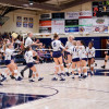TMU Women's Volleyball Earns Bye to NAIA Final Site in Iowa