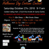 Oct. 27: Five Knolls Halloween Dog Costume Contest