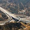 La Crescenta Motorcyclist Dies in I-5 Collision