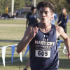 TMU Men's Cross Country Keeps Building Toward Goals