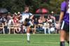 TMU Women's Soccer Team Falls to No. 6 Vanguard