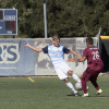 Mustangs Men's Soccer Team Falls to Florida National 4-2