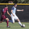 Mangan Sets the Table in Mustang Men's Soccer Victory