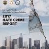 LA County Hate Crimes Continue to Rise