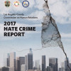 LA County Hate Crimes Continue to Rise