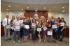 Hart Governing Board Honors District's Classified Employees