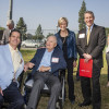CSUN Archery Students, Engineering Faculty Lands $1.5 Million Gift