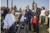 CSUN Archery Students, Engineering Faculty Lands $1.5 Million Gift