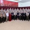 LASD Department Members, Private Citizens Recognized at Award Ceremony