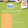 Nov. 10: Texas Hold 'em Tournament Benefiting SCV Youth Project