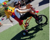 Oct. 6: Child & Family Center's 2nd Annual Trike Derby