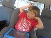 CHP: Child Passenger Safety Week in California Begins Sunday