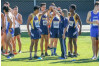 COC Teams Combine to See 6 Runners Finish Top-10, Men's Squad No. 2