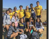 Canyons Cross Country Teams Finish Top Six at WSC Preview