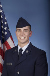 CSUN Alumnus Graduates from Air Force Basic Training with Honors