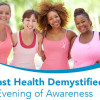 Oct. 23: Breast Health Evening of Awareness at Henry Mayo