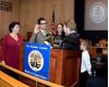 Ricardo García Sworn in as LA County's First Latino Public Defender