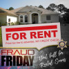Fraud Friday: Don't Fall for Rental Scams