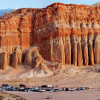 Red Rock Canyon State Park Sets November Walks, Talks, Slide Show