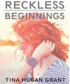 Oct. 13: 'Reckless Beginnings' Book Signing at Frazier Park Library