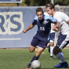 TMU Men's Soccer Team Edges Westmont Behind Garcia Sosa Goal