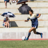 TMU Women's Soccer Team Falls to Westmont on the Road