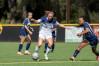 Borman Goal, Strong Back Line Lift TMU to Win in Season Finale