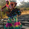 Nov. 3: Free Volta Drum Dance at Placerita Canyon Nature Center