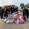 JCI Seeks Community Support for Santa's Helpers Toy Drive