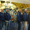 Hart District Teachers Experience Flight Week on NASA's SOFIA